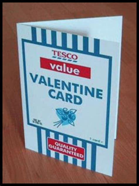 valentines day joke cards practical caravan present 1 2