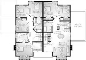 Houseplans And More family house plan second floor 032d 0376 house plans and more
