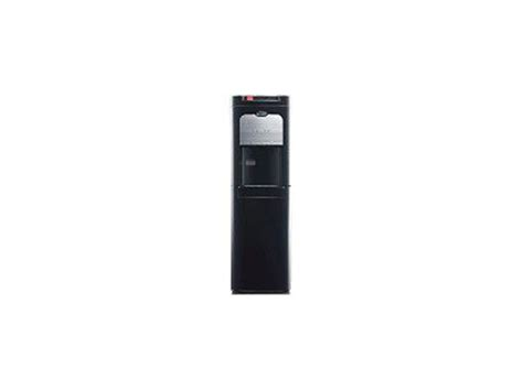 Dispenser Sharp Swd 72ehl Bk electronic city sharp water dispenser 385 watt black swd