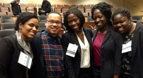 Mba Student Ambassadors by Comments By Congressman Keith Ellison Highlight 5th Annual
