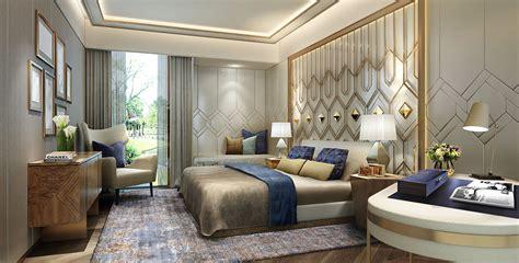 Studio HBA Hospitality designer Best interior design Hotel design 5 star hotel designers