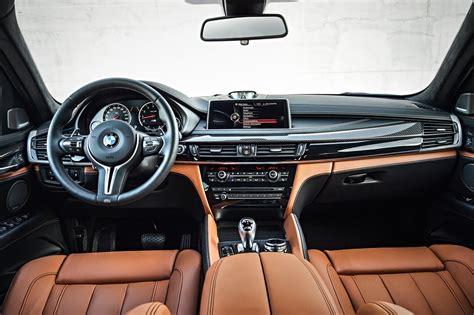 interior bmw x6 2015 bmw x6 m interior youtube