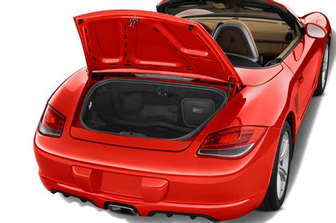 porsche trunk in 2012 porsche boxster reviews and rating motor trend