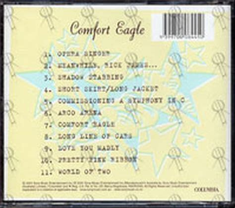 comfort eagle cake cake comfort eagle album cd rare records