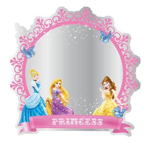 disney princess mirror amp reviews wayfair uk