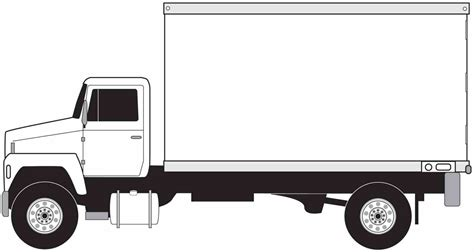 truck clip truck clipart grey pencil and in color truck clipart grey