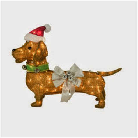 dachshund christmas lights the and of it all a dachshund news magazine dachshunds take 2013
