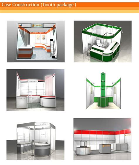 exhibition booth design japan show booth japan booths design executing