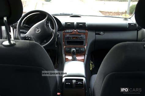 old car manuals online 2003 mercedes benz c class auto manual 2003 mercedes benz c 220 cdi classic car photo and specs