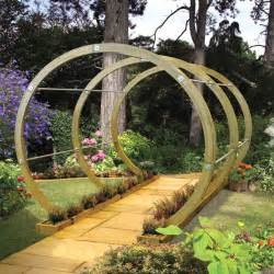 Backyard Pathway 40 Pergola Designs Meant To Transform Your Backyard