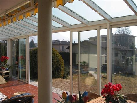 verande in alluminio e vetro veranda in alluminio e vetro veranda frubau