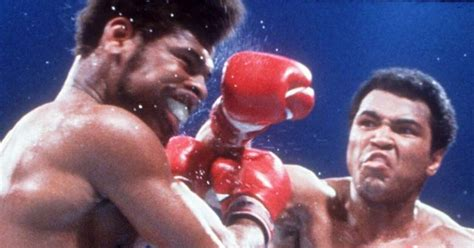 Muhammad Alis Fight by Muhammad Ali Was The Greatest Boxer Of A Golden Generation