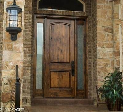 rustic wood front doors home design rustic exterior doors rustic knotty alder 2 panel solid wood entry door exterior