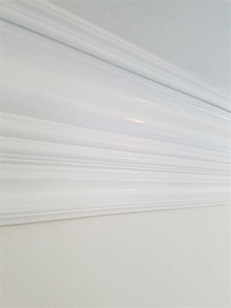 how to layer crown tips for installing crown molding in layers