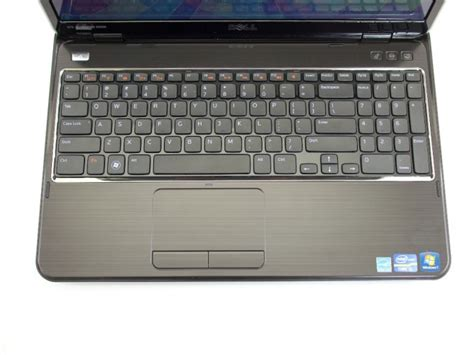 Dell Inspiron 15r N5110 dell inspiron 15r n5110 review notebookreview