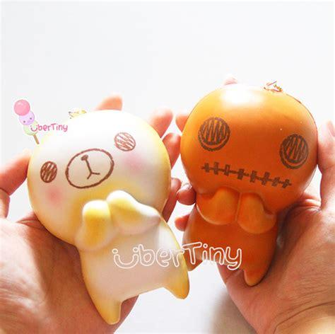Sale I Orange Squishy By Ibloom Licensed Puni Maru Sof ibloom 20mascot 20siblings large jpg