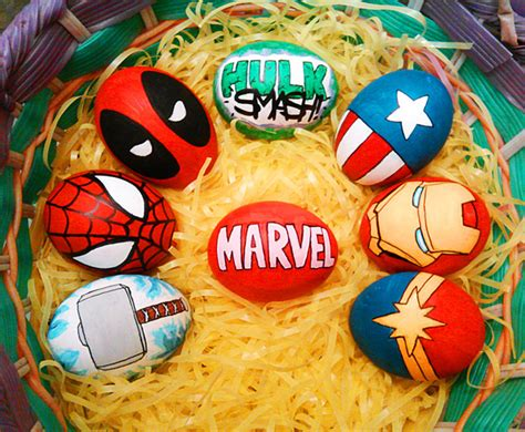 amazing easter eggs amazing geeky easter eggs