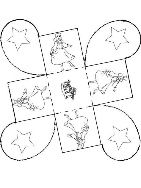 juegos dibujos para pintar de navidad dibujos para pintar