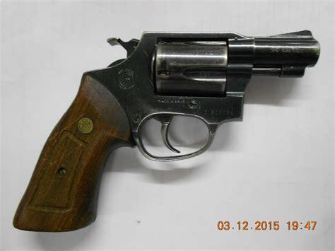 L U S T llama revolver repairs images
