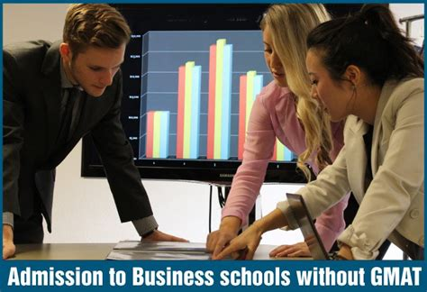 Mba Programs In Carolina Without Gmat by Business Schools That Don T Require Gmat Check Out Top 50