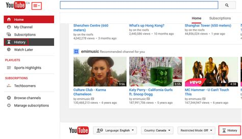 youtube browser 20 free how to delete youtube history free youtube tutorials