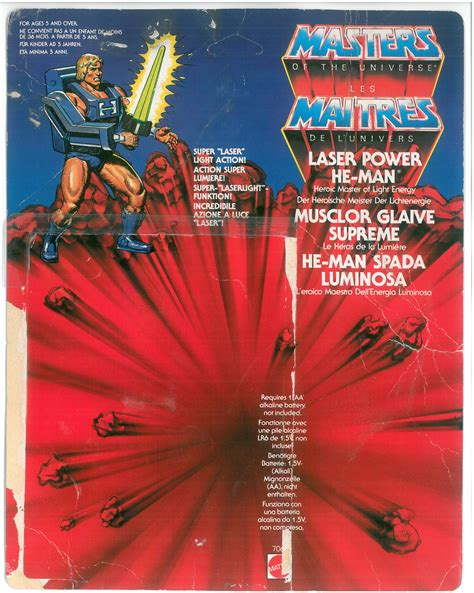 masters of the universe card template he org gt toys gt masters of the universe the original