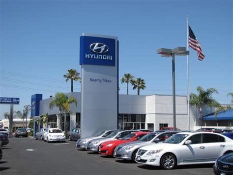 Hyundai Dealer San Diego by New Used Hyundai Dealer Kearny Mesa Hyundai San Autos Post
