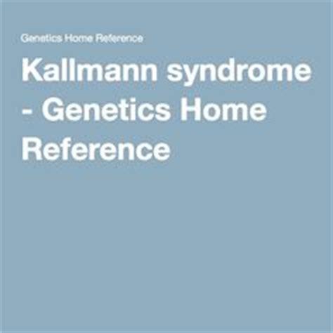 1000 ideas about kallmann on