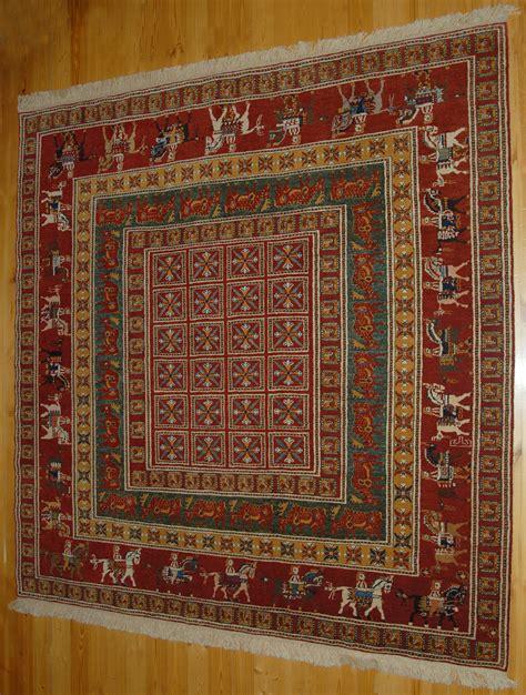pazyryk rug pazyryk carpet based on the pazyryk rug the oldest known knotted carpet preserved in