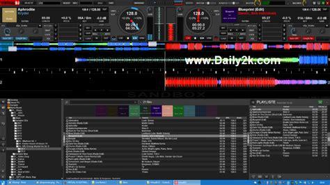 dj software download free full version atomix atomix virtual dj full pro 5 2 sound effect free download