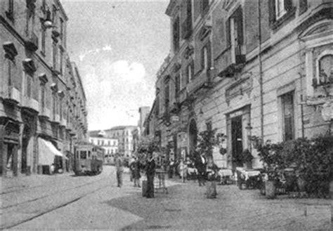 banco di napoli portici corso garibaldi i ricordi 1900