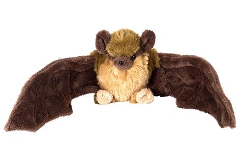 Kelelawar Mainan Bat Toys Ky brown bat stuffed animal stuffed bat toys