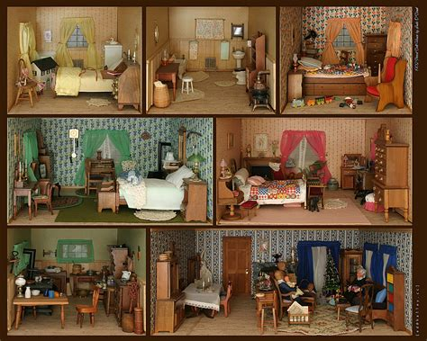dollhouse h s 1000 images about dolls houses on