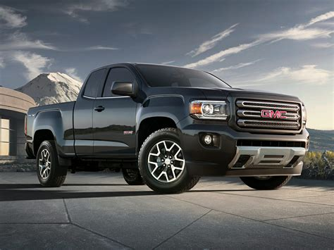 truck gmc 2015 gmc canyon price photos reviews features