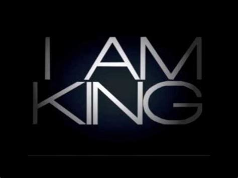 I Am King New i am king promo