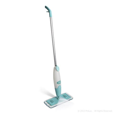 Mop For Hardwood Floors Prolux Refillable Microfiber Spray Mop For Hardwood Tile Floor Cleaner Vac Ebay