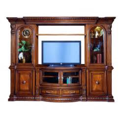 entertainment center with glass doors entertainment centers estates ii entertainment centers
