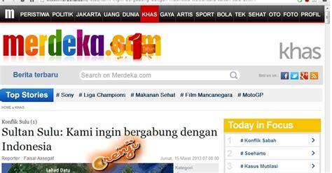agoda citibank indonesia bangsat kiram minta bantuan tentera indonesia perangi