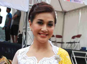 film soekarno sctv paramitha rusady bangga perankan istri soekarno kabar