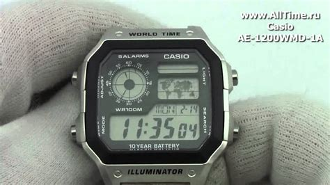 Casio Ae 1200whd 1avd Ae1200whd casio ae 1200whd 1a