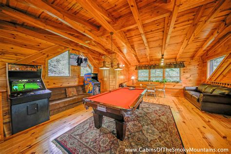 gatlinburg cabin the grandview 3 bedroom sleeps 12