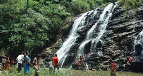 madikeri   places  visit  karnataka top