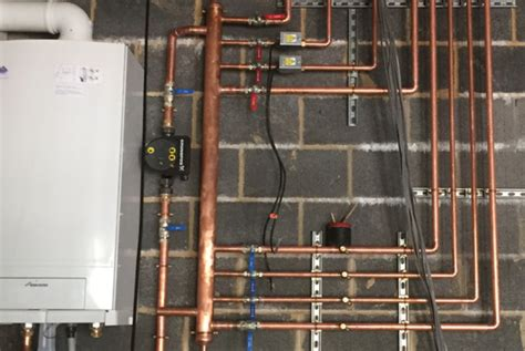 Central Plumbing Heating by Sjk Plumbing Heating Boiler Central Heating