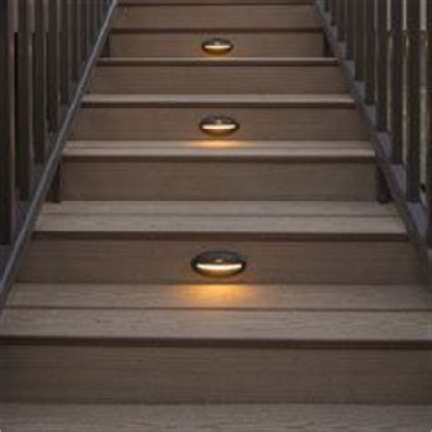 solar lights for deck stairs best 25 outdoor led lighting ideas on