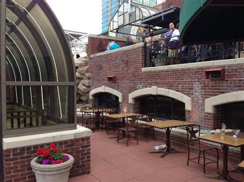 Top Bars In Fort Worth by The Roof Top Bar And Tables Picture Of Reata Restaurant