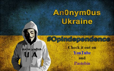 Kaos Distro Anonymous Hackers Spandex 1 anonymous ukraine launches opindependence attacks
