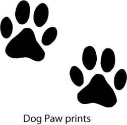 dog paw prints gif gif by jmafcukinrocxx photobucket