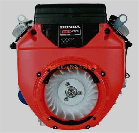 Honda Gx670 by Honda Gx610 Gx620 Gx670 Repair Parts And Owners Manual