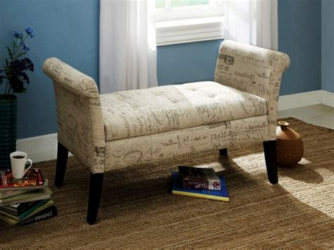 bedroom seating bench storage bench seat for bedroom upholstered storage bench