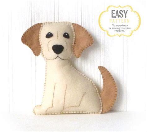 felt pattern cutter 17 best images about felt dogs on pinterest sewing